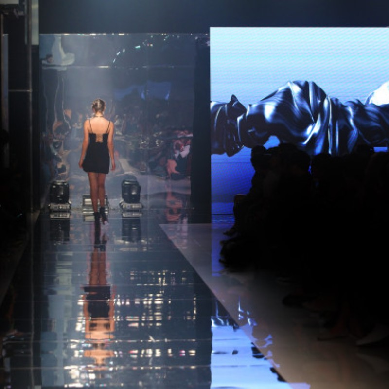 Produccion de Moda y Desfiles